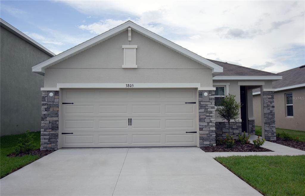 3805 Golden Oriole Parkway - Photo 1