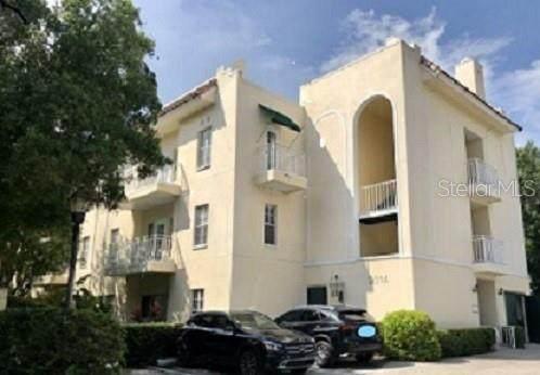 2314 S Clewis Court #202, Tampa, FL 33629 (MLS #A4505857) :: Delgado Home Team at Keller Williams