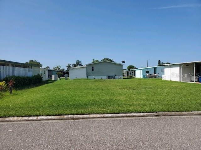 208 50TH AVENUE Terrace E, Bradenton, FL 34203 (MLS #A4506506) :: Zarghami Group