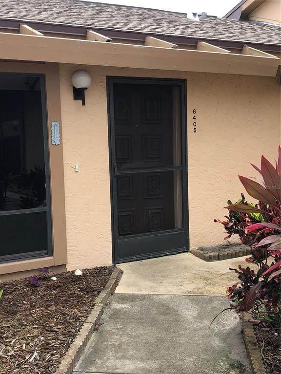 6405 Heritage Lane, Bradenton, FL 34209 (MLS #A4507032) :: Sarasota Home Specialists