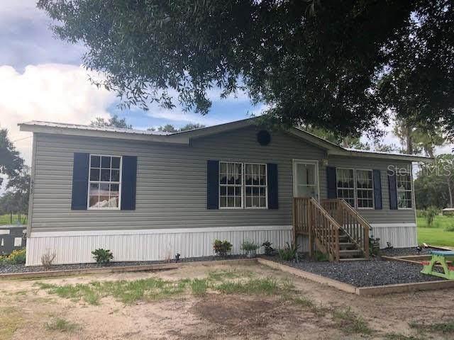 453 S Hollandtown Road, Wauchula, FL 33873 (MLS #A4507046) :: Dalton Wade Real Estate Group