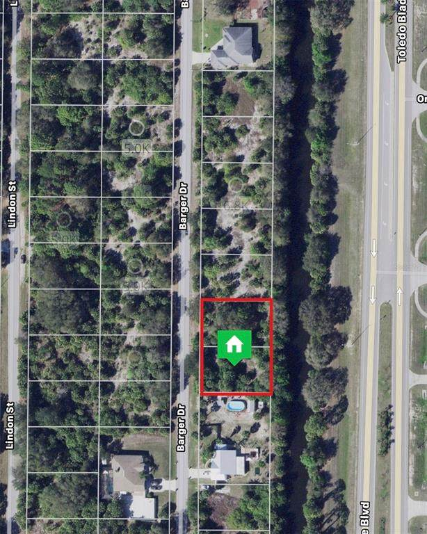 372 & 380 Barger Drive, Port Charlotte, FL 33954 (MLS #A4507172) :: Gate Arty & the Group - Keller Williams Realty Smart