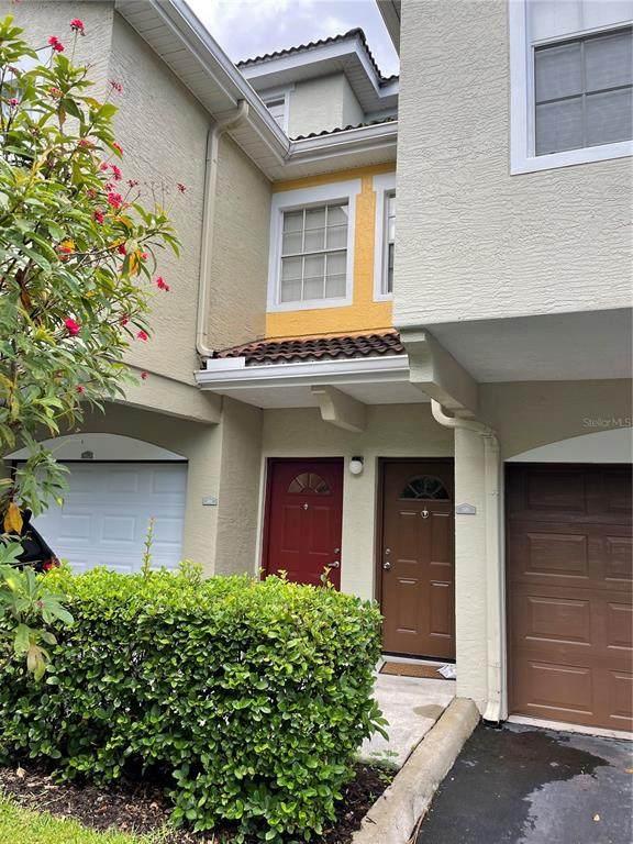 5001 Baraldi Circle 22-202, Sarasota, FL 34235 (MLS #A4507351) :: CGY Realty