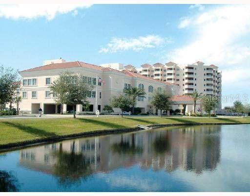 3730 Cadbury Circle #500, Venice, FL 34293 (MLS #A4507386) :: Tuscawilla Realty, Inc