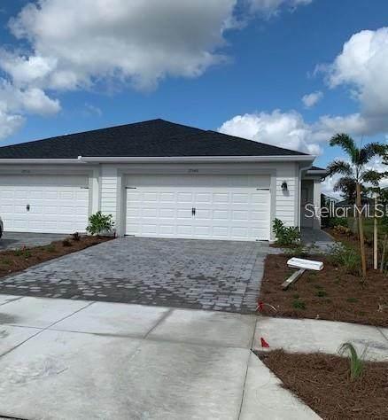 17540 Wayside Bend, Punta Gorda, FL 33982 (MLS #A4507458) :: Bridge Realty Group