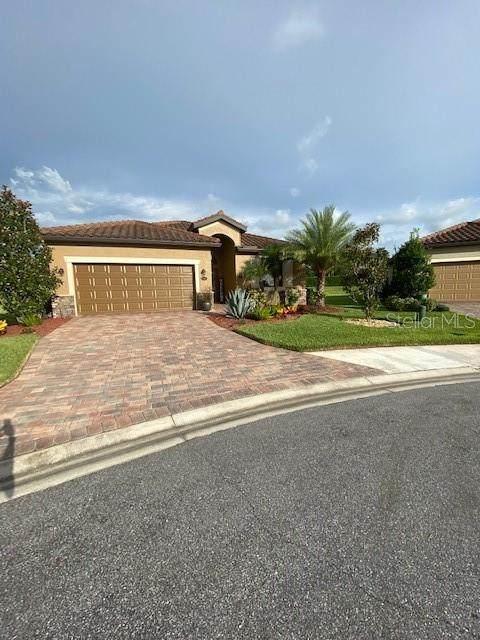 7152 Marsh View Terrace, Bradenton, FL 34212 (MLS #A4507495) :: Medway Realty