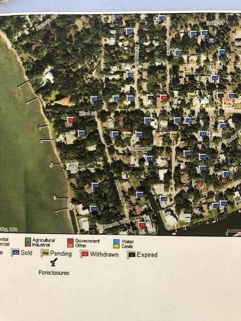 928 22ND Street, Sarasota, FL 34234 (MLS #A4507539) :: Expert Advisors Group