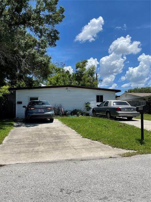 5250 98TH Avenue N, Pinellas Park, FL 33782 (MLS #A4507739) :: Zarghami Group