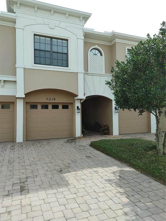 7219 Hamilton Road #452, Bradenton, FL 34209 (MLS #A4507907) :: CARE - Calhoun & Associates Real Estate