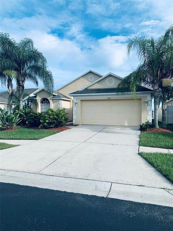 31136 Whinsenton Drive, Wesley Chapel, FL 33543 (MLS #A4508000) :: Zarghami Group