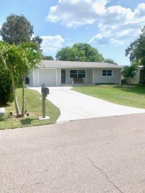 2628 Grand Cayman Street, Sarasota, FL 34231 (MLS #A4508037) :: Expert Advisors Group