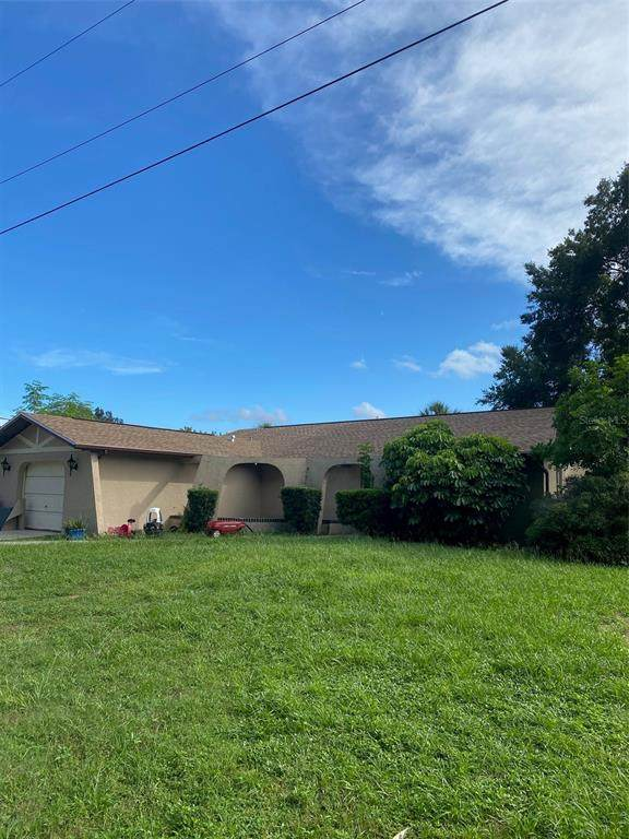 430 Monza Avenue, North Port, FL 34287 (MLS #A4508230) :: The Robertson Real Estate Group