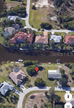 15406 Brainbridge Circle, Port Charlotte, FL 33981 (MLS #A4508307) :: Stiver Firth International