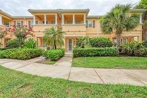 3840 82ND AVENUE Circle E #103, Sarasota, FL 34243 (MLS #A4508332) :: Cartwright Realty