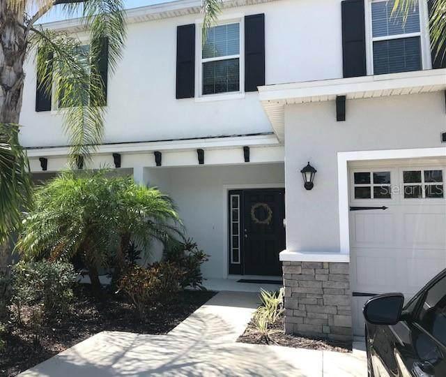6405 Baytown Drive, Sarasota, FL 34240 (MLS #A4508434) :: Medway Realty