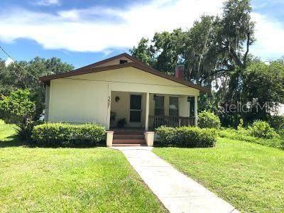 3807 Cedar Street, Ellenton, FL 34222 (MLS #A4508537) :: Griffin Group