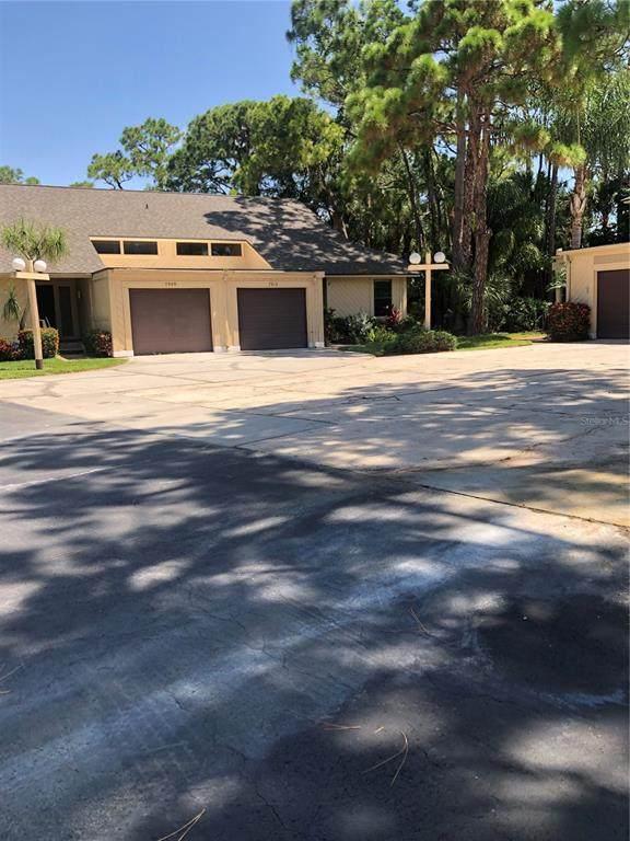 7913 Pineglen Court #34, Sarasota, FL 34238 (MLS #A4508543) :: Delgado Home Team at Keller Williams