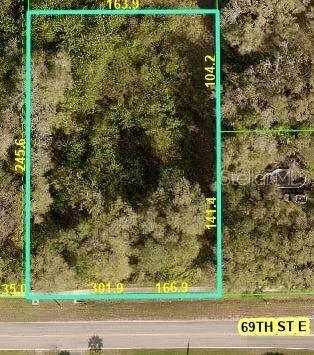 6258 69TH Street E, Palmetto, FL 34221 (MLS #A4508830) :: Everlane Realty