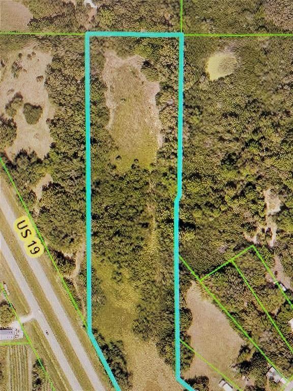 TBD Bayshore Drive, Palmetto, FL 34221 (MLS #A4510028) :: SunCoast Home Experts
