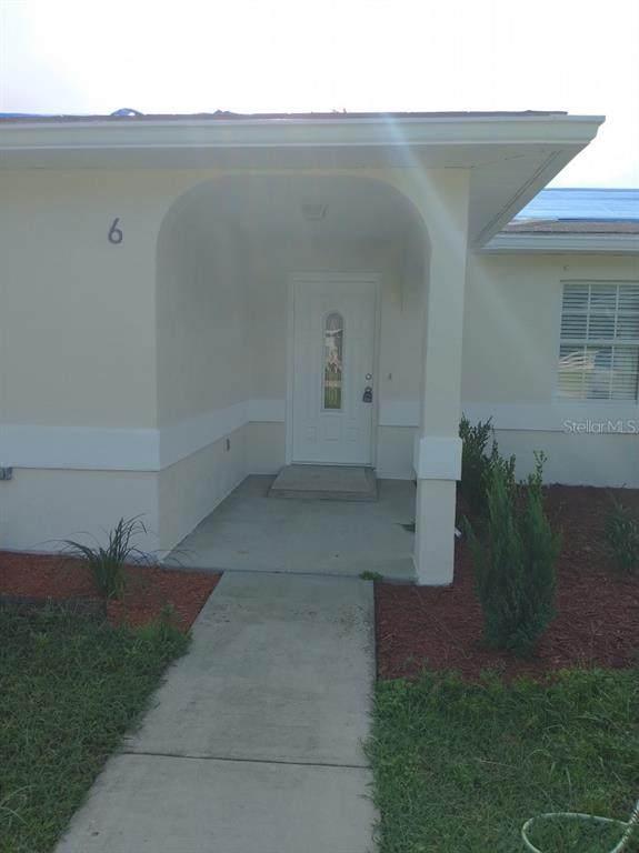 6 Almond Trail Lane, Ocala, FL 34472 (MLS #A4511009) :: Zarghami Group