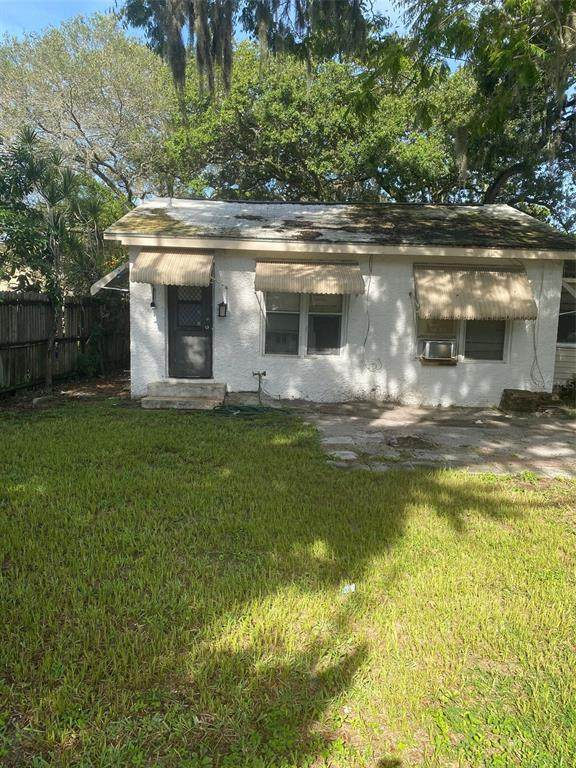 612 5TH AVENUE Drive E, Bradenton, FL 34208 (MLS #A4511012) :: Everlane Realty