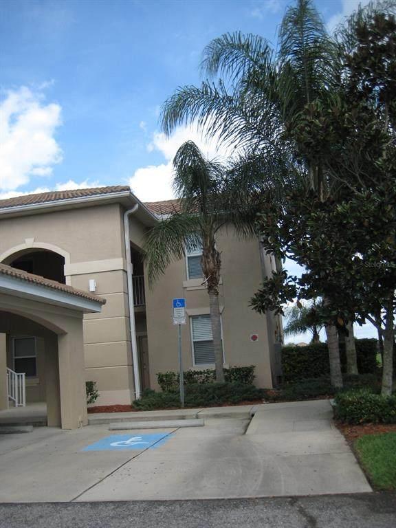 803 Fairwaycove Lane #208, Bradenton, FL 34212 (MLS #A4511551) :: Cartwright Realty
