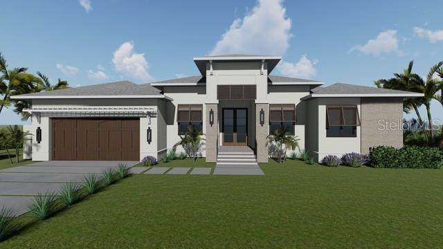 473 Partridge Circle, Sarasota, FL 34236 (MLS #A4511642) :: The Nathan Bangs Group
