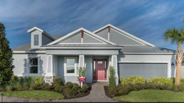 1062 Lakeside Estates Drive, Apopka, FL 32703 (MLS #A4511752) :: The Curlings Group