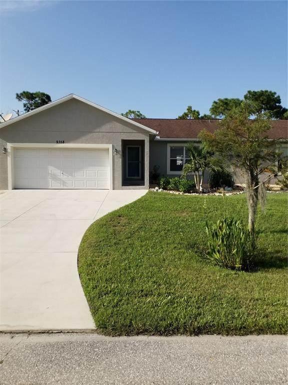 9358 Fruitland Avenue, Englewood, FL 34224 (MLS #A4511797) :: RE/MAX Elite Realty