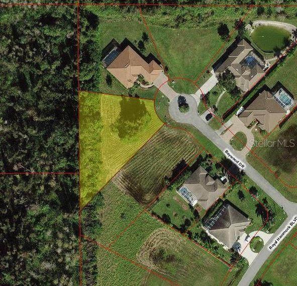 18175 Baywood Drive, Naples, FL 34114 (MLS #A4512100) :: Zarghami Group