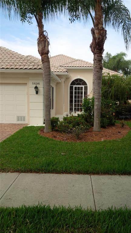 5696 Ferrara Drive, Sarasota, FL 34238 (MLS #A4512526) :: Expert Advisors Group