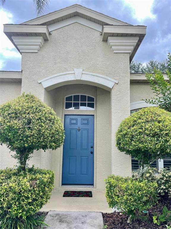 303 Londonderry Drive, Sarasota, FL 34240 (MLS #A4512606) :: Cartwright Realty