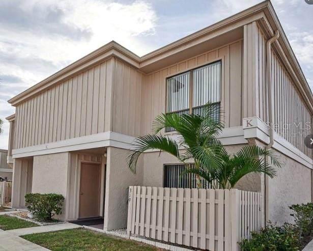 4001 Beneva Road #319, Sarasota, FL 34233 (MLS #A4512756) :: The Hesse Team