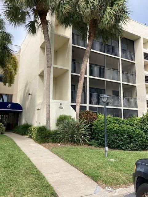 6114 43RD Street W 208E, Bradenton, FL 34210 (MLS #A4512892) :: Everlane Realty