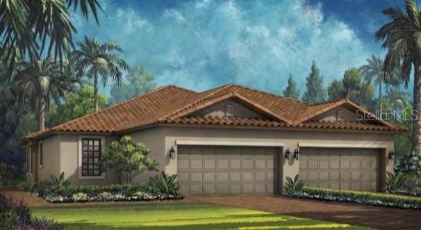 10461 Morning Mist Lane, Sarasota, FL 34241 (MLS #A4512950) :: CENTURY 21 OneBlue