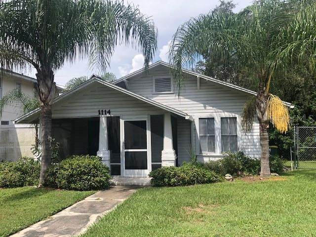 1114 W Line Street, Leesburg, FL 34748 (MLS #A4512969) :: Globalwide Realty