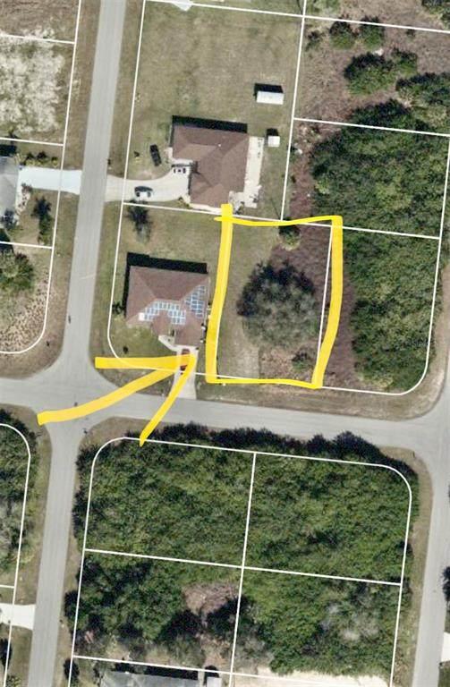 Dulce Avenue, North Port, FL 34287 (MLS #A4512984) :: Globalwide Realty