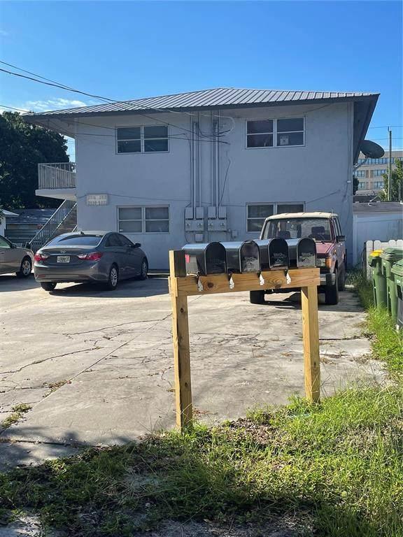2016 5TH Street, Sarasota, FL 34237 (MLS #A4512993) :: Kreidel Realty Group, LLC