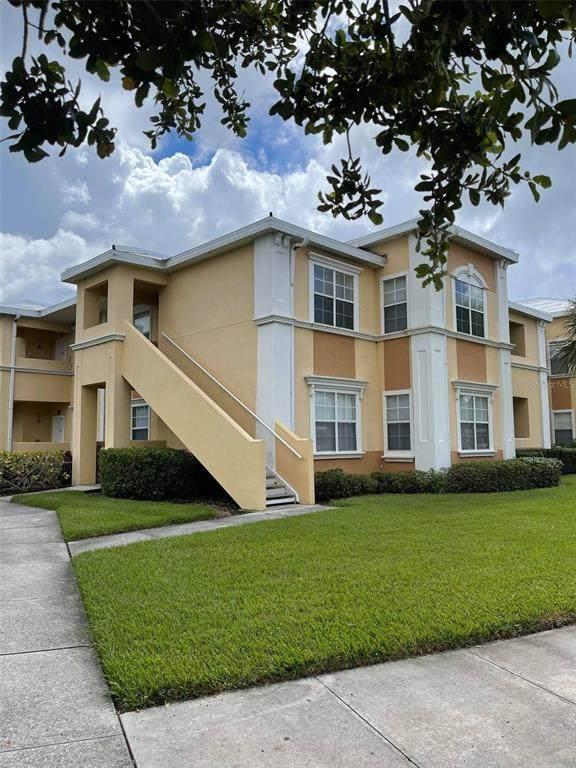 1050 Villagio Circle #201, Sarasota, FL 34237 (MLS #A4513102) :: EXIT Gulf Coast Realty