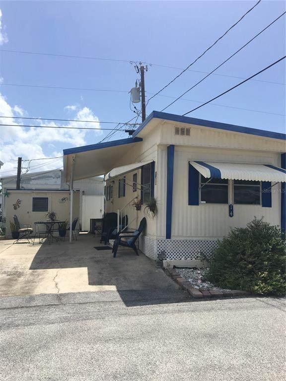 10315 Cortez Road W 14-3, Bradenton, FL 34210 (MLS #A4513201) :: Stiver Firth International