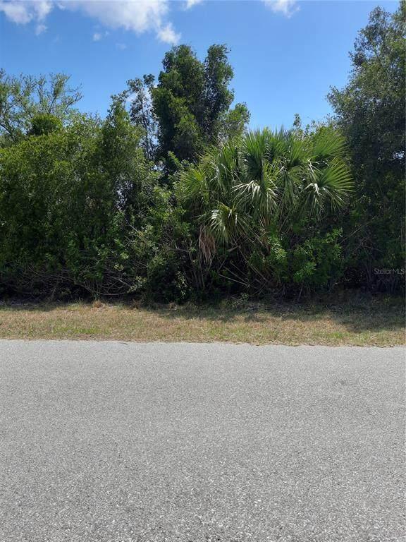 14149 Whittier Lane, Port Charlotte, FL 33981 (MLS #A4513306) :: Prestige Home Realty