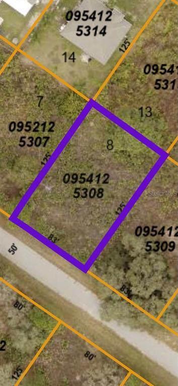 Simca Lane, North Port, FL 34291 (MLS #A4513579) :: Delgado Home Team at Keller Williams