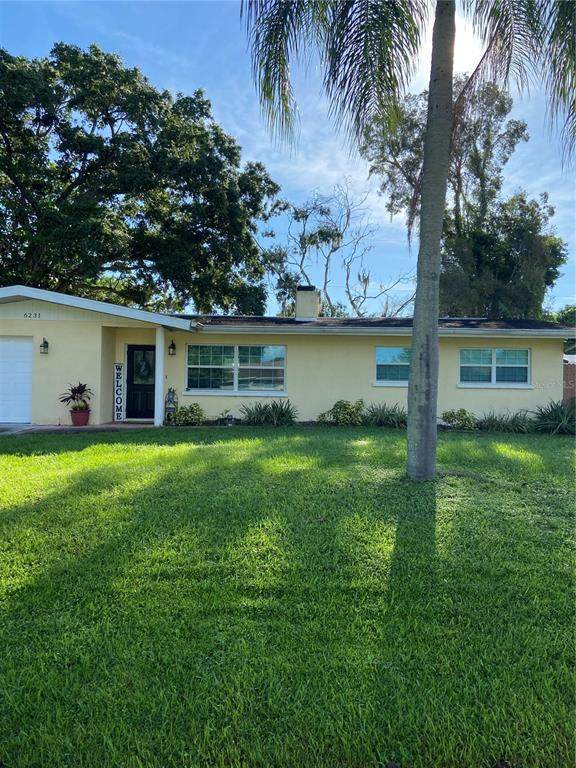 6231 Murdock Avenue, Sarasota, FL 34231 (MLS #A4514358) :: McConnell and Associates