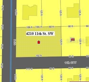 4210 11TH Street W, Lehigh Acres, FL 33971 (MLS #A4514695) :: Delgado Home Team at Keller Williams