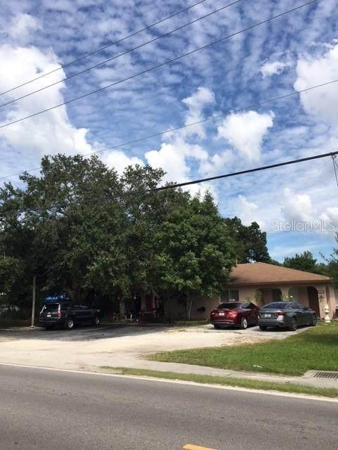 1025 & 1027 30TH Avenue E, Bradenton, FL 34208 (MLS #A4514772) :: McConnell and Associates