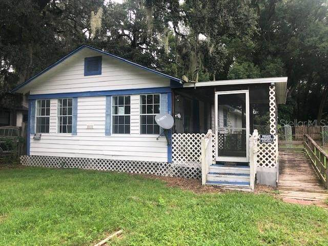 2512 Elm Street, Seffner, FL 33584 (MLS #A4515121) :: Rabell Realty Group
