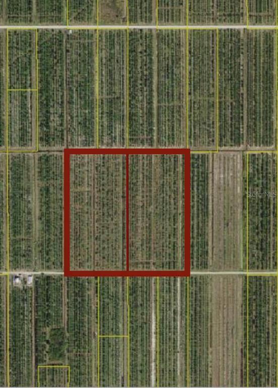 NW Highway 70, Arcadia, FL 34266 (MLS #A4515122) :: Lockhart & Walseth Team, Realtors