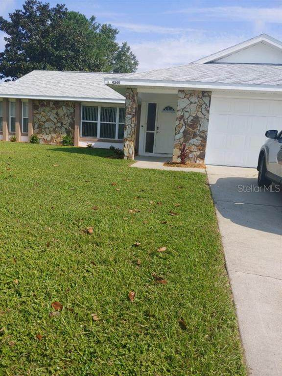 4345 SE 106TH Place, Belleview, FL 34420 (MLS #A4515136) :: Rabell Realty Group