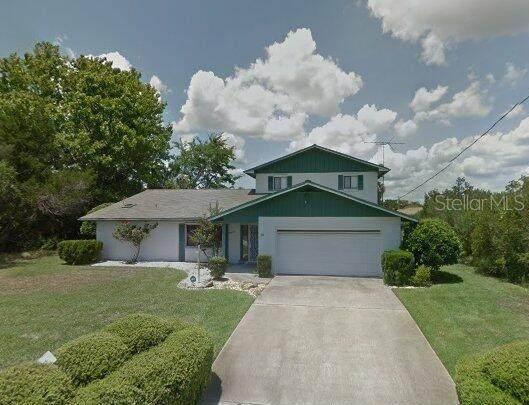 12 Cleveland Court, Palm Coast, FL 32137 (MLS #A4515169) :: Everlane Realty