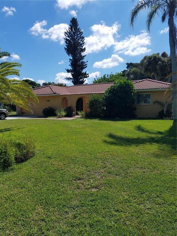 2908 Post Road, Sarasota, FL 34231 (MLS #A4515238) :: RE/MAX LEGACY